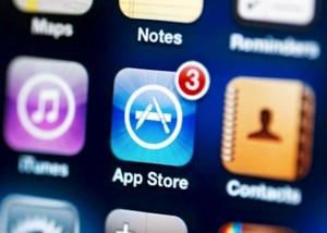 Apple App Store Is Off To A Record Start In 2015