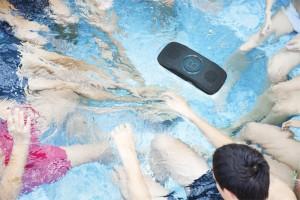 Monster SuperStar BackFloat Bluetooth Speaker Debuts at CES 2015