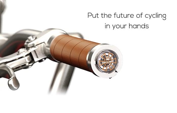 bike smart grips