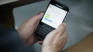 BlackBerry Denies Acquisition Talks With Samsung