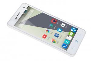 ZTE Blade L3 Android Lollipop Handset Announced