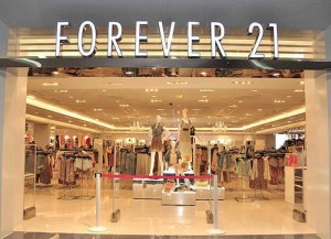Forever 21 hit with lawsuit over using pirated software from Adobe, Corel, Autodesk