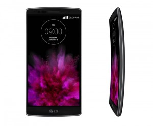 LG G Flex 2 Shown Off In New Video