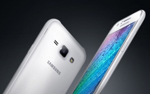 Samsung Galaxy J1 Smartphone Announced