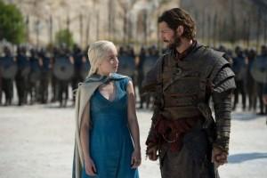 Game Of Thrones Season 5 Kicks Off April 12th