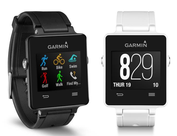 Garmin has announced the launch of three new smart watches at this