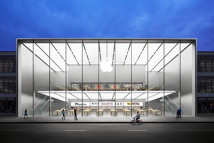 Apple Store Concepts Apple Store