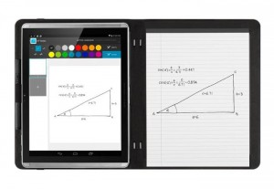 HP Pro Slate 12 Android Tablet Announced