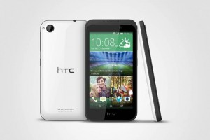 HTC Desire 320 Headed To The UK