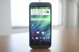 AT&T Pulls HTC One M8 Update