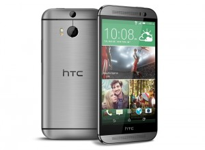 AT&T HTC One M8 Android 4.4.4 Update With HD Voice Released