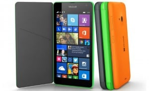 Unlocked Microsoft Lumia 535 Now Available In The UK