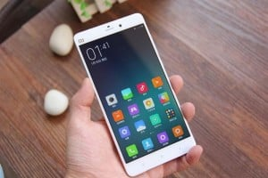 Xiaomi Expected To Ship 15 Million Mi Note Smartphones This Year