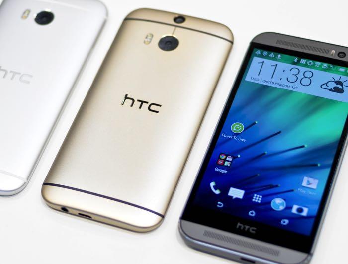 HTC One M9 Max