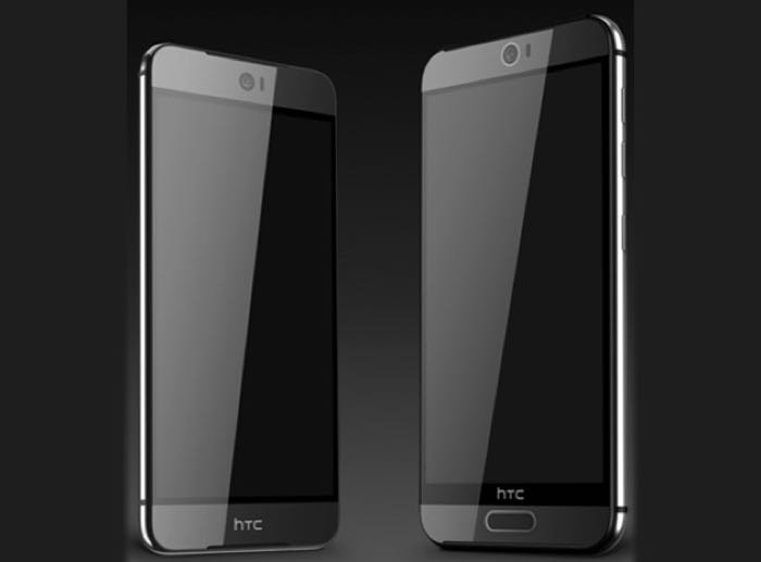 HTC One M9 And M9 Plus Leaked In Side By Side Photo
