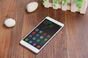 Xiaomi Mi Note Preorders Are High, Handset Launches Next Week