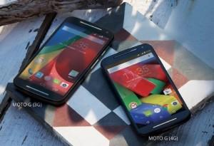New Motorola Moto G 4G Launched In Brazil