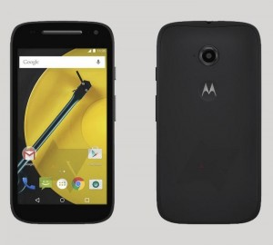 Moto E (2nd Generation) Shows Up In The Wild