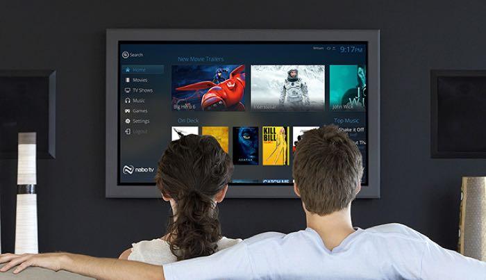 Nabo TV