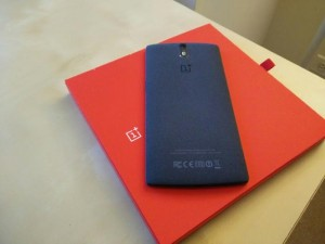 OnePlus One Shipping Without Cyanogen Branding