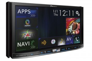 Pioneer NEX Android Auto Systems Demoed (Video)