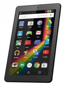 Polaroid L7 And L10 Android Tablets Announced