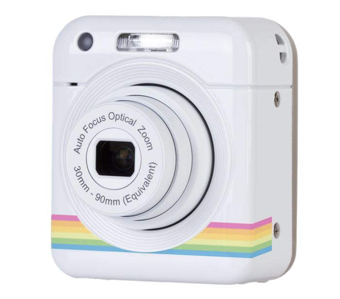 Polaroid iZone Camera