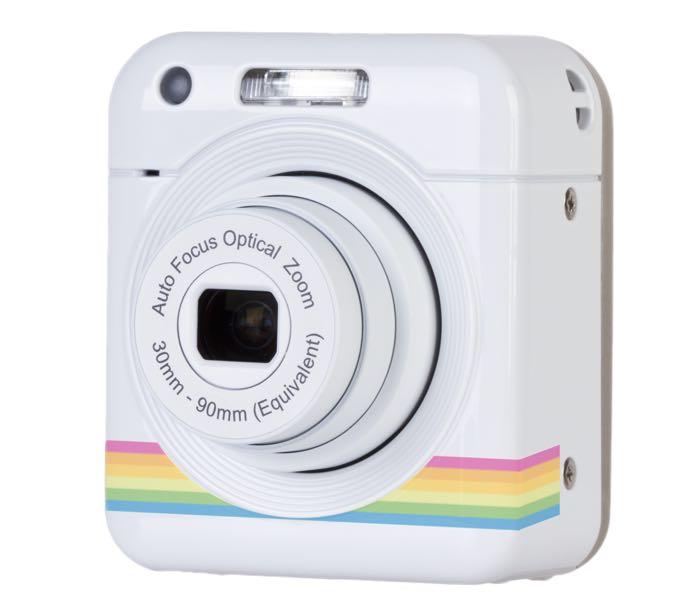 Polaroid iZone Camera