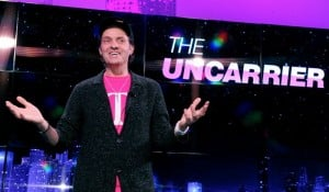 T-Mobile Announces Smartphone Equality (Video)