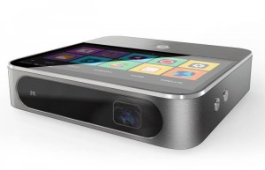 ZTE Spro 2 Is a Mini Projector and Hotspot In One