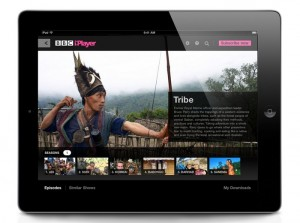 BBC iPlayer Receives New UK Local Live TV Feature