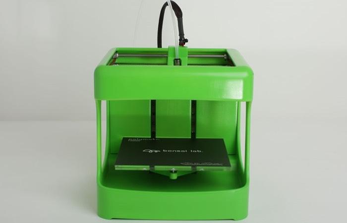 BS Toy 3D Printer
