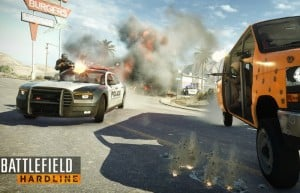 Battlefield Hardline Open Multiplayer Beta Now Available To Play (video)