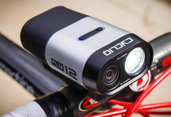 Bike Video Camera Fly Is A p Bike Camera