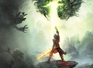 Dragon Age Inquisition Wins AIAS Game Of The Year Award