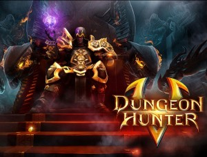 New Dungeon Hunter 5 Trailer Released By Gameloft (video)