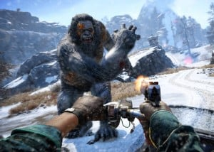 Far Cry 4 Valley of the Yetis Release Date Set For March 10th (video)