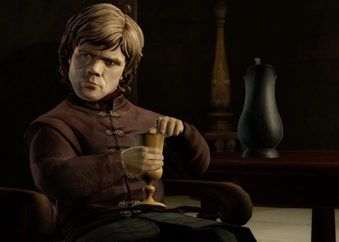 Game of Thrones Game