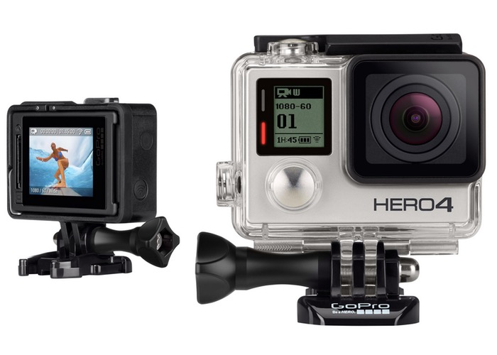 GoPro Extended Battery Pack