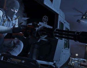 Grand Theft Auto Online Heists Arrives March 10th 2015 (video)
