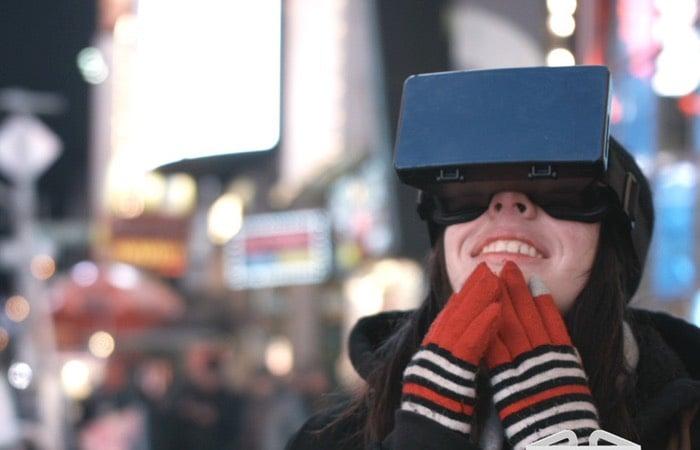 HiFly Virtual Reality Headset