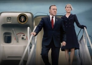 House of Cards Season 3 Launches On Netflix (video)