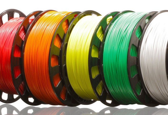 How 3D Printer Filament Is Made (video)