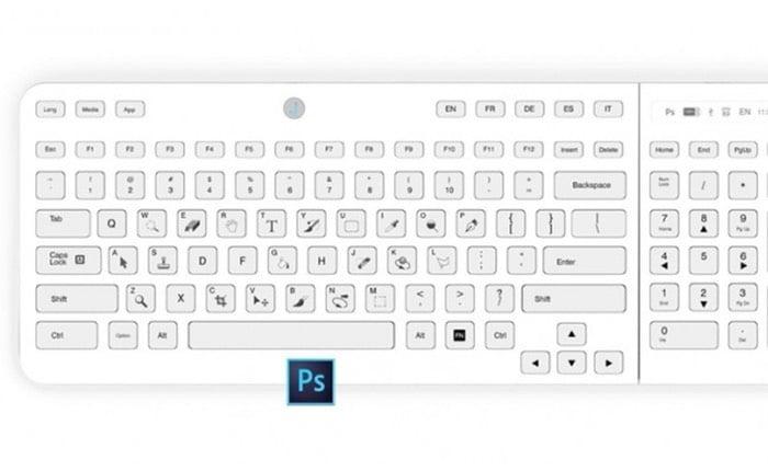 Jaasta Keyboard