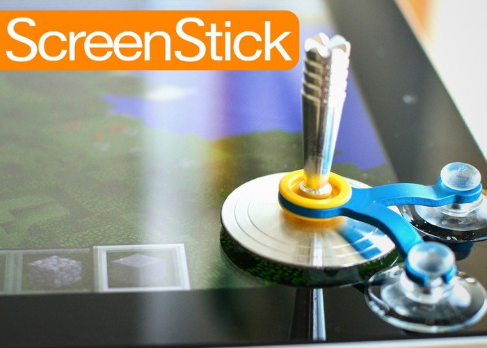 Joystick For Tablets