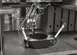 Krak3n 3D Printer Preparing For Kickstarter Launch In April