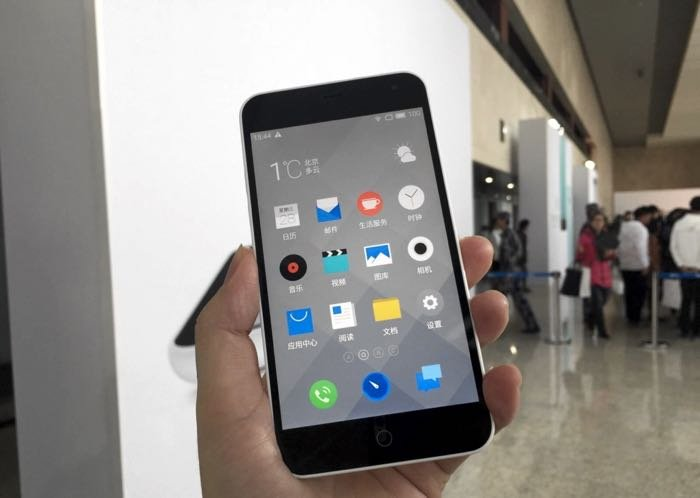 Meizu M1 Sells Out In 60 Seconds