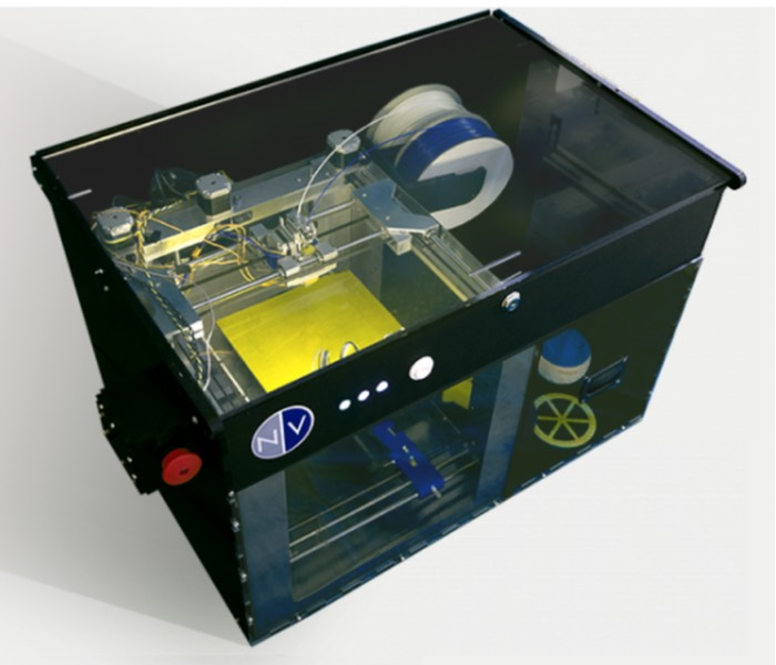 NVBOTS 3D Printer