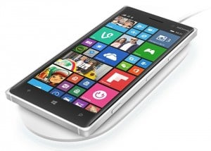 Microsoft Qi Compatible Wireless Charger Lunches For $59