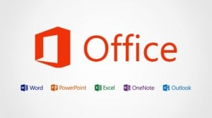 Universal Office Apps For Windows 10 Now Available